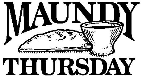 Image result for maundy thursday images