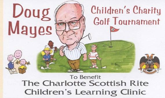 Doug Mayes Golf