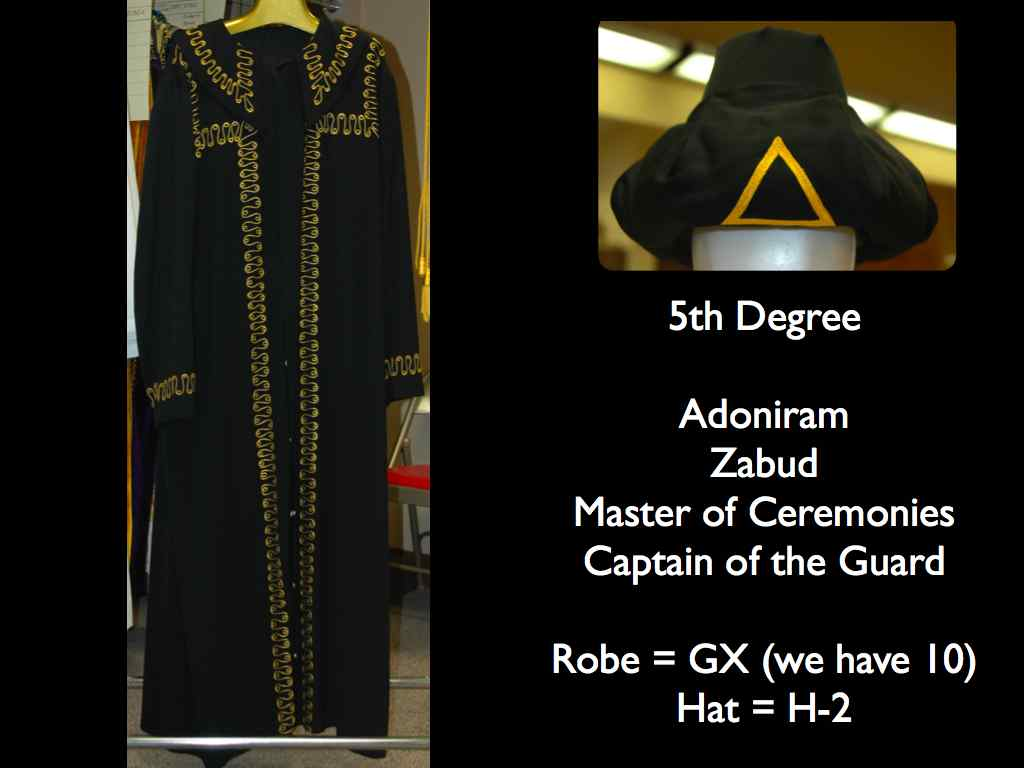 Costumes 14