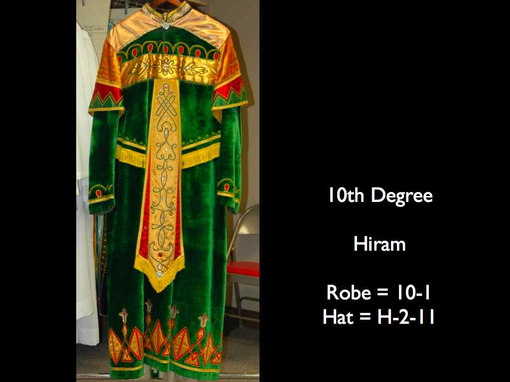 Costumes 25